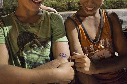 ACNUR recalca que los menores migrantes solos tienen derecho a pedir asilo o recibir un permiso de residencia en España