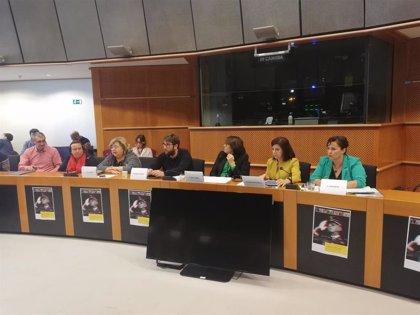 Ana Miranda (BNG) exige en la Eurocámara la devolución del Pazo de Meirás