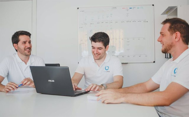 COMUNICADO: La startup valenciana Cronoshare alcanza el millón de presupuestos o