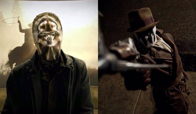 Watchmen, la serie de HBO y la película de Zack Snyder