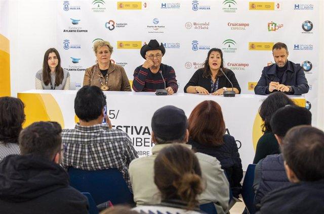 Presentación de 'Eliades Ochoa, de Cuba y para el mundo'.