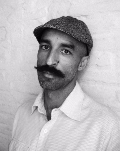 """Jesús Carrasco, autor de 'Intemperie': """"No hemos superado la Guerra Civil"""""""
