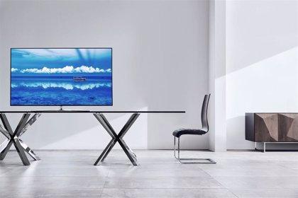 Cine y series lideran el consumo de contenidos audiovisuales a través de Internet, según un estudio