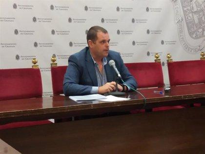 """Vox denuncia que existen """"mil líneas"""" móviles del Ayuntamiento de Granada """"repartidas sin un criterio lógico"""""""