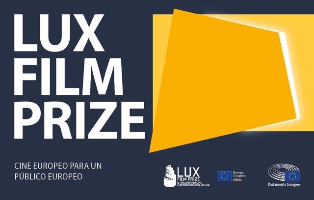 Cartell del Premi Lux de cinema del Parlament Europeu, del 2019