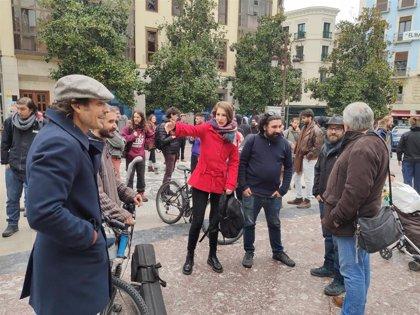 Músicos de Granada reclaman una normativa municipal que fomente la música en directo en calles y bares