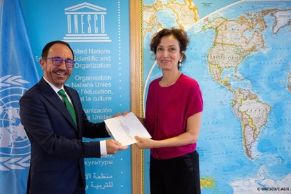 España se mantendrá cuatro años más en el Consejo Ejecutivo de la UNESCO