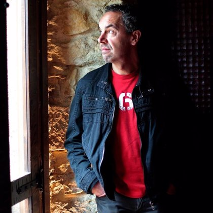 Francisco Álvarez gana el Premio Xosefa Xovellanos con la novela 'Los xardinos de la lluna'