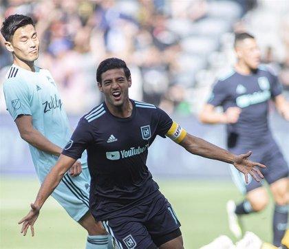 La Liga mexicana y la MLS jugarán el 'Partido de las Estrellas' en 2020