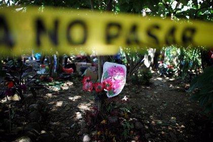 El Salvador inaugurará en 2020 el registro de personas desaparecidas