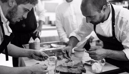 La 'Guía Michelin' 2020 incorpora tres restaurantes andaluces con dos estrellas y dos en la categoría de una