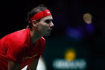"""Nadal: """"La única opción es tener una sola gran competición con ATP, ITF y Kosmos"""""""