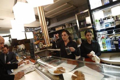 El sector servicios eleva sus ventas un 6% en septiembre en Andalucía y el empleo sube un 2%