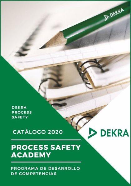 DEKRA lanza su nuevo catálogo de formación para 2020