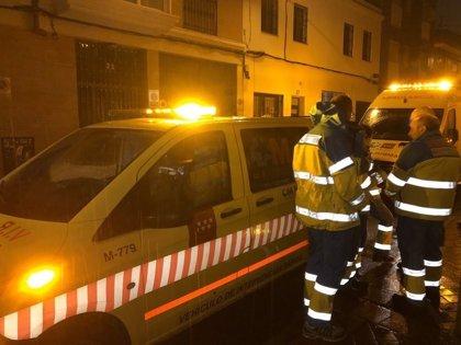 Detienen a un hombre por matar a su abuela en Madrid