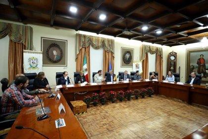 """Latinoamérica.- Puente pretende que el Congreso de la OICI en Valladolid en 2021 """"dé un giro"""" hacia la cooperación económica"""