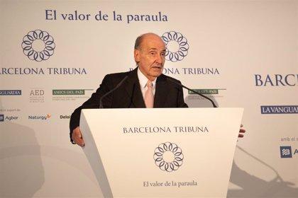 El I Premio José Pedro Pérez-Llorca, del Colegio de Abogados de Cádiz, recae en Miquel Roca y en Miguel Herrero
