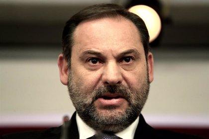 """Ábalos considera """"antipatriótico y antidemocrático"""" negar la legitimidad del eventual nuevo Gobierno"""