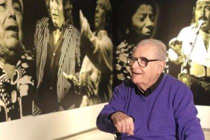 Cs pide que la nueva sala de exposiciones de la Junta de Distrito Centro de Málaga lleve el nombre de Eugenio Chicano