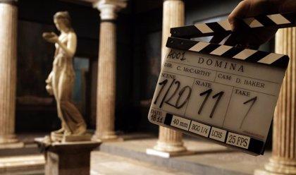 Arranca el rodaje de 'Domina', la serie de Sky sobre la antigua Roma con Isabella Rossellini