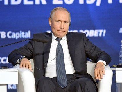 """Rusia/Serbia.- Rusia asegura que """"nada puede afectar"""" a la """"especial relación"""" con Serbia pese al escándalo de espionaje"""