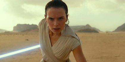 ¿Quiénes son los padres de Rey? Star Wars: El ascenso de Skywalker dará una nueva respuesta