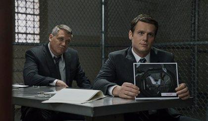 La 3ª temporada de Mindhunter, a la espera de David Fincher
