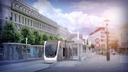 La española Microsegur adjudicataria de la seguridad del proyecto de tranvía que lidera CAF para la ciudad de Lieja
