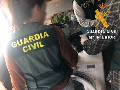 Incautadas cuatro toneladas de hachís a un clan familiar que introducía la droga por puertos pesqueros del mediterráneo