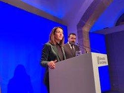 El 68% dels espanyols aposta per solucionar el conflicte català amb diàleg segons el CEO (EUROPA PRESS)