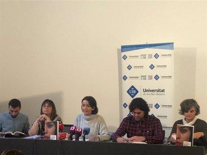 """El desarrollo juvenil en Baleares avanza """"muy lentamente"""" en comparación con otras 46 regiones de Europa"""