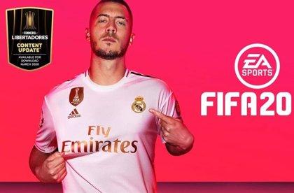 FIFA 20 introducirá la Copa Libertadores en una actualización gratuita en marzo de 2020 para PS4, Xbox One y PC