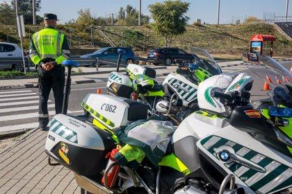 Tráfico denuncia en una semana a casi 9.500 conductores por deficiente mantenimiento de sus vehículos