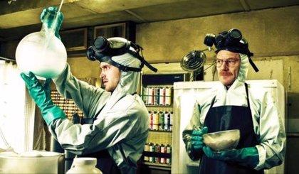 Breaking Bad se hace realidad: Dos profesores detenidos en Arkansas por 'cocinar' metanfetamina en la Universidad
