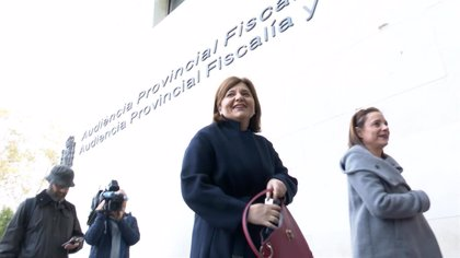 """Bonig dice al juez que Vaersa no condonó deudas a la Fundación V Encuentro para la visita del Papa y """"está documentado"""""""
