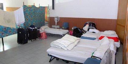 """El Arzobispado de Madrid critica que las tres administraciones """"dejen a niños durmiendo en la calle"""""""
