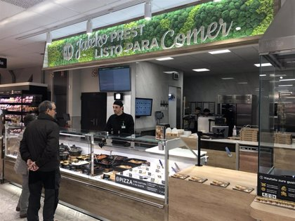 Mercadona inaugura una nueva tienda eficiente en Gernika, tras una inversión de más de seis millones