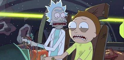 """La 4ª temporada de Rick y Morty está en Pornhub y sus fans enloquecen: """"El futuro ya está aquí, y es confuso"""""""