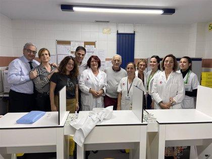 El Colegio de Médicos anima a los profesionales de la sanidad a vacunarse contra la gripe