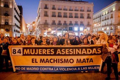Una veintena de manifestaciones convocadas en la región por el Día contra la violencia machista