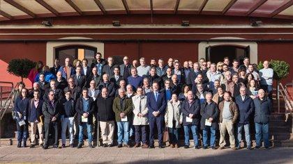 96 municipios aprueban el plan de la Red Local de Sostenibilidad de Cantabria 2020-23