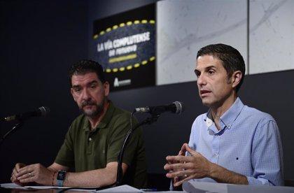"""Mancomunidad del Este censura la """"deslealtad"""" de Villacís y su negativa a llevar los residuos a Valdemingómez"""