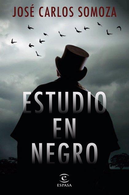 """Somoza: """"A veces la novela de misterio se convierte en tecnológica y nada tiene que ver con los seres humanos"""""""
