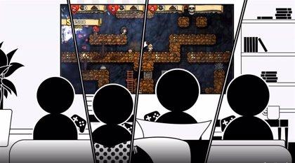 Steam lanza Remote Play Together, la función que permite jugar partidas multijugador locales entre plataformas