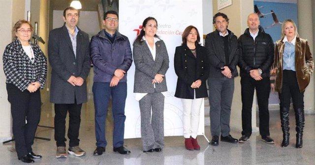 Presentación del programa 'Alumno DiezC'.