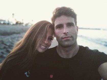 Efrén Reyero y Ana Pérez rompen su relación tras cuatro meses fuera de 'MyHyV'