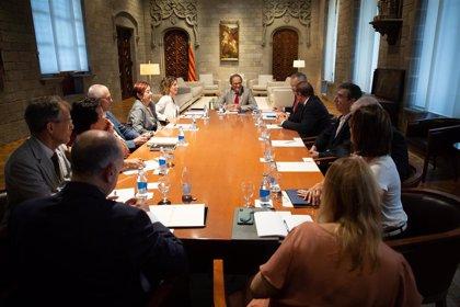 La JEC concluye que los rectores catalanes vulneraron la ley al pedir autodeterminación en periodo electoral