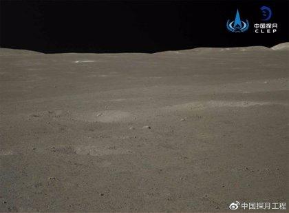 Chang'e 4 y el rover Yutu 2 superan otra gélida noche lunar