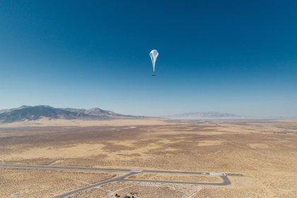 Perú.- IpT, el operador de Telefónica y Facebook, y Loon (Google) ofrecerán Internet móvil en Perú con globos aéreos