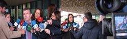 Les acusacions contra 'La Manada' se sorprenen amb la darrera declaració perquè